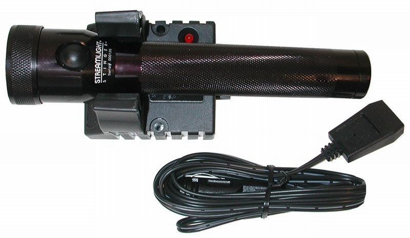 Stinger Flashlight DC Only