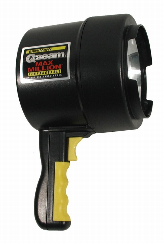 Brinkmann Max Million Rechargeable Q Beam