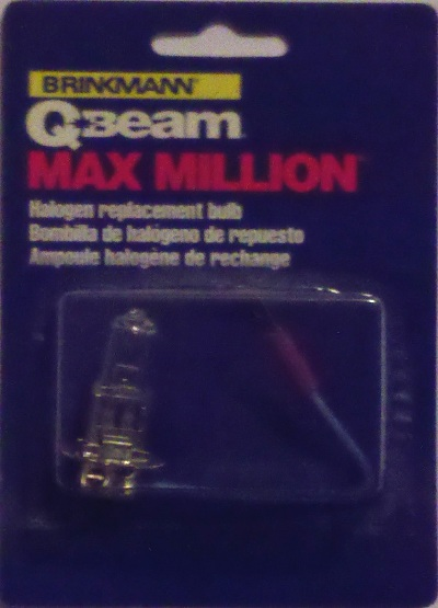 Brinkmann Max Million Bulbs
