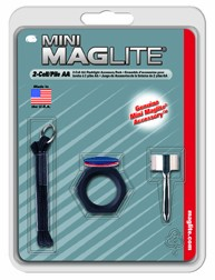 Maglite AA Mini Mag Accessory Kit - AM2A016