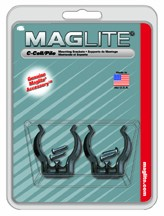 Maglite Mounting Brackets C Cell - ASXCAT6