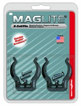Maglite Mounting Brackets D Cell - ASXD026