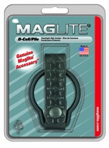 Maglite Belt Holder Basketweave D Cell - ASXD056
