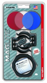 Maglite Accessory Pack C/D cell - ASXX376