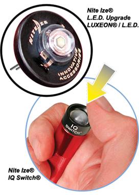 Led Upgrades Aa Mini Maglite Led Upgrades For Mini